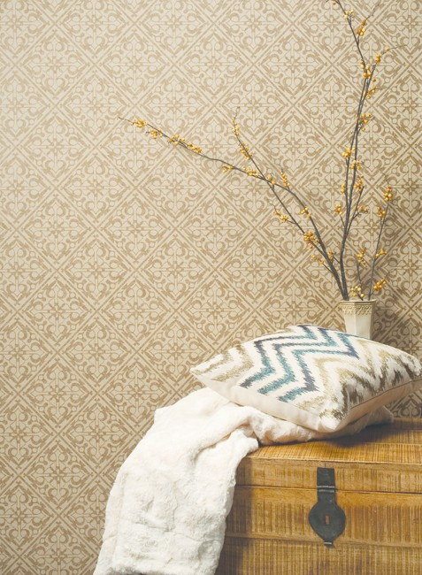 itu0027s backu2026 a little thing like wallpaper can make a huge impact in every room carpet town has every wall covering