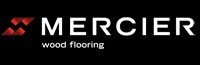Mercier wood flooring logo