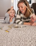 Mohawk SmartStrand Carpet:  An Eco-Friendly Carpet Choice