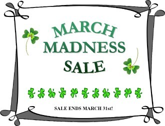 March Madness Sale - Free Pad & $39.00 Installation