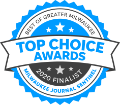 Top Choice Awards 2020 Finalist