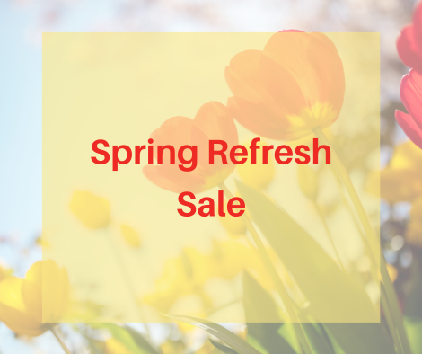 Flooring & Blinds: Spring Refresh Sale