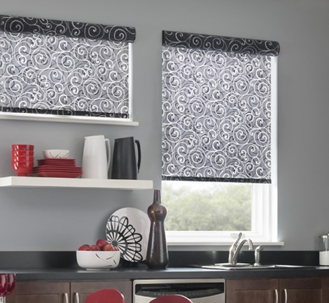 Window Treatments: Style Options