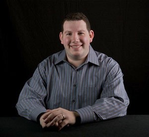 Jonathan Werner, retail and wholesale sales manager