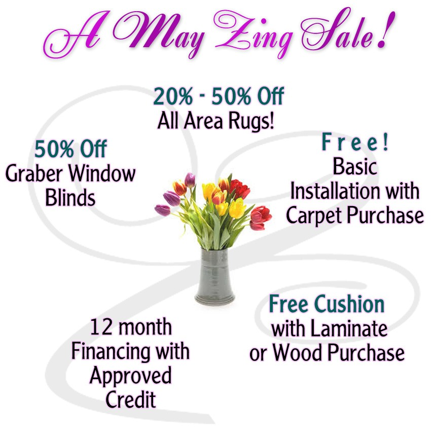Amazing May Sale Carpet Town
